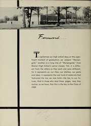 Page 8, 1959 Edition, Sharon High School - Marsengold Yearbook (Sharon, MA) online yearbook collection