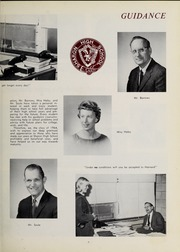 Page 13, 1964 Edition, Sharon High School - Marsengold Yearbook (Sharon, MA) online yearbook collection