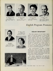 Page 14, 1964 Edition, Sharon High School - Marsengold Yearbook (Sharon, MA) online yearbook collection