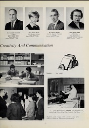 Page 15, 1964 Edition, Sharon High School - Marsengold Yearbook (Sharon, MA) online yearbook collection