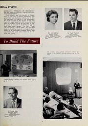 Page 17, 1964 Edition, Sharon High School - Marsengold Yearbook (Sharon, MA) online yearbook collection