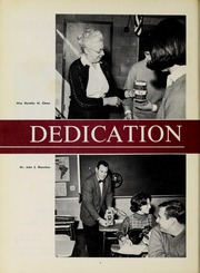 Page 8, 1964 Edition, Sharon High School - Marsengold Yearbook (Sharon, MA) online yearbook collection