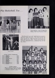Page 61, 1964 Edition, Plymouth Carver High School - Pilgrim Yearbook (Plymouth, MA) online yearbook collection