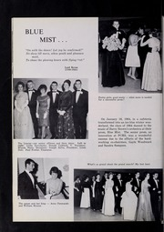 Page 66, 1964 Edition, Plymouth Carver High School - Pilgrim Yearbook (Plymouth, MA) online yearbook collection