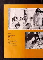 Page 10, 1971 Edition, Plymouth Carver High School - Pilgrim Yearbook (Plymouth, MA) online yearbook collection