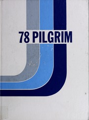 1978 Edition, Plymouth Carver High School - Pilgrim Yearbook (Plymouth, MA)