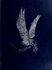 1979 Edition, Plymouth Carver High School - Pilgrim Yearbook (Plymouth, MA)