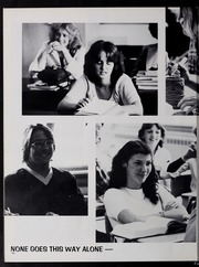 Page 14, 1981 Edition, Plymouth Carver High School - Pilgrim Yearbook (Plymouth, MA) online yearbook collection