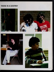 Page 9, 1981 Edition, Plymouth Carver High School - Pilgrim Yearbook (Plymouth, MA) online yearbook collection