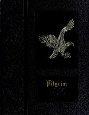 1984 Edition, Plymouth Carver High School - Pilgrim Yearbook (Plymouth, MA)