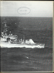 Page 3, 1966 Edition, Harold J Ellison (DD 864) - Naval Cruise Book online yearbook collection