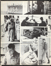 Page 12, 1969 Edition, Harold J Ellison (DD 864) - Naval Cruise Book online yearbook collection