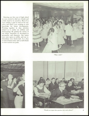 Page 13, 1960 Edition, Shrewsbury High School - Colonial Yearbook (Shrewsbury, MA) online yearbook collection