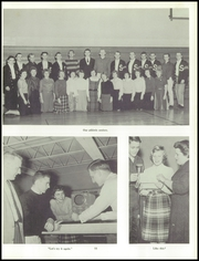 Page 15, 1960 Edition, Shrewsbury High School - Colonial Yearbook (Shrewsbury, MA) online yearbook collection