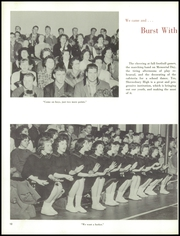 Page 16, 1960 Edition, Shrewsbury High School - Colonial Yearbook (Shrewsbury, MA) online yearbook collection