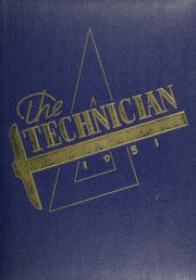 Page 1, 1951 Edition, Boston Technical High School - Technician Yearbook (Boston, MA) online yearbook collection