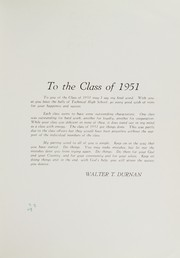Page 10, 1951 Edition, Boston Technical High School - Technician Yearbook (Boston, MA) online yearbook collection