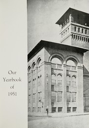 Page 6, 1951 Edition, Boston Technical High School - Technician Yearbook (Boston, MA) online yearbook collection