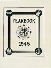 Page 3, 1945 Edition, Greenfield High School - Exponent Yearbook (Greenfield, MA) online yearbook collection
