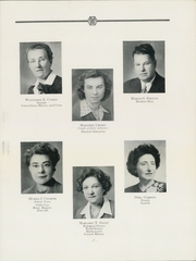 Page 9, 1945 Edition, Greenfield High School - Exponent Yearbook (Greenfield, MA) online yearbook collection