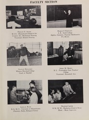 Page 13, 1951 Edition, Greenfield High School - Exponent Yearbook (Greenfield, MA) online yearbook collection