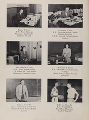 Page 14, 1951 Edition, Greenfield High School - Exponent Yearbook (Greenfield, MA) online yearbook collection