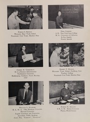 Page 15, 1951 Edition, Greenfield High School - Exponent Yearbook (Greenfield, MA) online yearbook collection