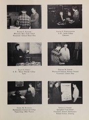Page 17, 1951 Edition, Greenfield High School - Exponent Yearbook (Greenfield, MA) online yearbook collection