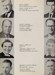 Page 14, 1958 Edition, Greenfield High School - Exponent Yearbook (Greenfield, MA) online yearbook collection