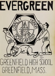 Page 5, 1958 Edition, Greenfield High School - Exponent Yearbook (Greenfield, MA) online yearbook collection