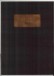 1926 Edition, Newburyport High School - Enaitchess Yearbook (Newburyport, MA)