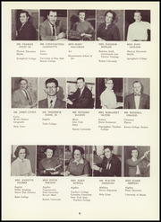 Page 13, 1957 Edition, Newburyport High School - Enaitchess Yearbook (Newburyport, MA) online yearbook collection