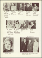 Page 14, 1957 Edition, Newburyport High School - Enaitchess Yearbook (Newburyport, MA) online yearbook collection