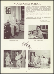 Page 15, 1957 Edition, Newburyport High School - Enaitchess Yearbook (Newburyport, MA) online yearbook collection