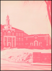 Page 3, 1957 Edition, Newburyport High School - Enaitchess Yearbook (Newburyport, MA) online yearbook collection