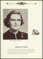 Page 8, 1957 Edition, Newburyport High School - Enaitchess Yearbook (Newburyport, MA) online yearbook collection