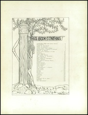 Page 9, 1923 Edition, Cambridge Latin High School - Review Yearbook (Cambridge, MA) online yearbook collection