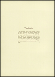 Page 12, 1940 Edition, Cambridge Latin High School - Review Yearbook (Cambridge, MA) online yearbook collection