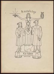 Page 2, 1940 Edition, Cambridge Latin High School - Review Yearbook (Cambridge, MA) online yearbook collection