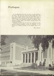 Page 5, 1956 Edition, Cambridge Latin High School - Review Yearbook (Cambridge, MA) online yearbook collection