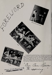 Page 8, 1968 Edition, Bellingham High School - Epilogue Yearbook (Bellingham, MA) online yearbook collection