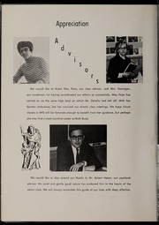 Page 12, 1969 Edition, Bellingham High School - Epilogue Yearbook (Bellingham, MA) online yearbook collection