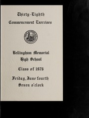 Page 7, 1976 Edition, Bellingham High School - Epilogue Yearbook (Bellingham, MA) online yearbook collection