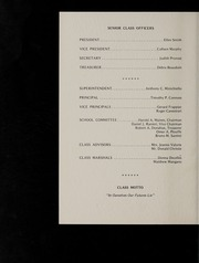 Page 8, 1976 Edition, Bellingham High School - Epilogue Yearbook (Bellingham, MA) online yearbook collection