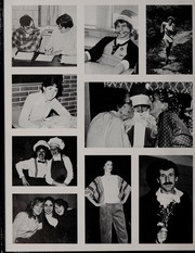 Page 12, 1983 Edition, Bellingham High School - Epilogue Yearbook (Bellingham, MA) online yearbook collection