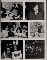 Page 17, 1983 Edition, Bellingham High School - Epilogue Yearbook (Bellingham, MA) online yearbook collection
