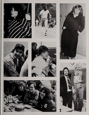 Page 9, 1983 Edition, Bellingham High School - Epilogue Yearbook (Bellingham, MA) online yearbook collection
