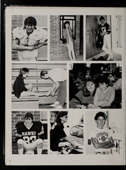 Page 12, 1987 Edition, Bellingham High School - Epilogue Yearbook (Bellingham, MA) online yearbook collection