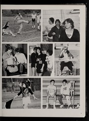 Page 13, 1987 Edition, Bellingham High School - Epilogue Yearbook (Bellingham, MA) online yearbook collection
