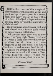 Page 5, 1987 Edition, Bellingham High School - Epilogue Yearbook (Bellingham, MA) online yearbook collection